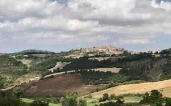 Foto van Montenero di Bisaccia